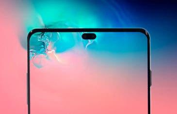 El Samsung Galaxy Note 10 tendrá cambios de diseño grandes