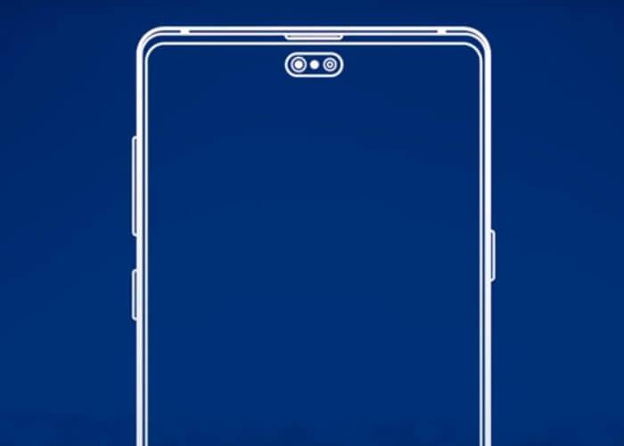 El Samsung Galaxy Note 10 tendrá la cámara en un agujero en la pantalla, pero en el centro