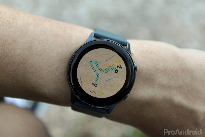 Samsung Galaxy Watch Active 2: todos los detalles filtrados del nuevo reloj inteligente
