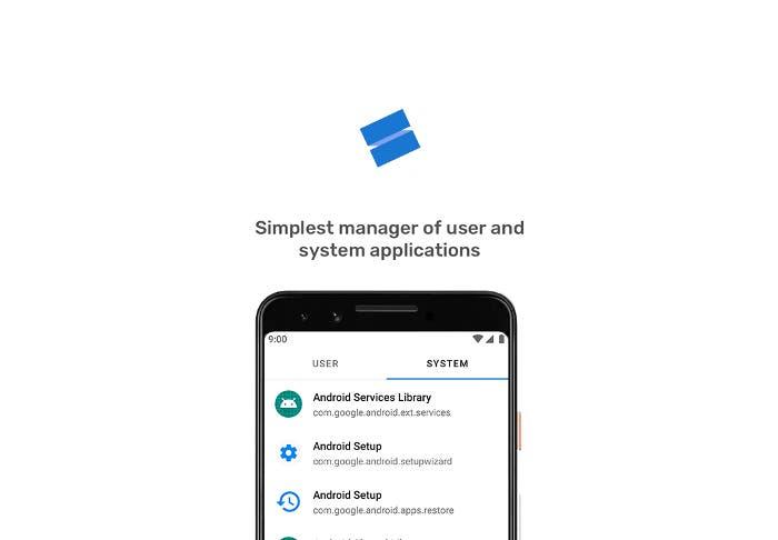 Skit es la aplicación para extraer APKs más sencilla y bonita de Google Play