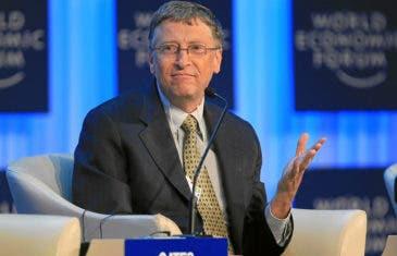 """Bill Gates y su """"mayor error"""": Android ganó la partida a Windows en los móviles"""