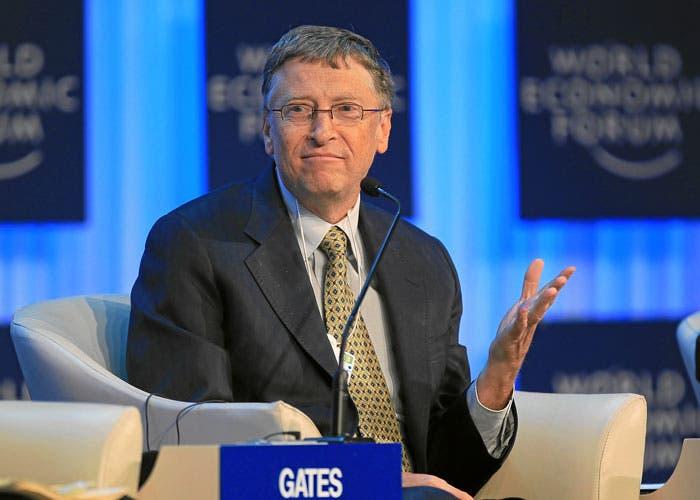 Bill Gates y su «mayor error»: Android ganó la partida a Windows en los móviles