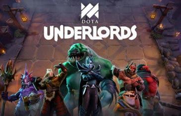 DOTA Underlords ya está disponible en Google Play