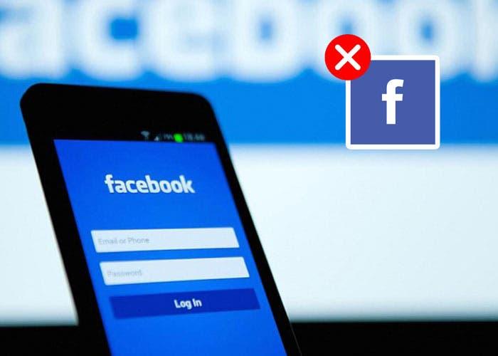 Facebook puede bloquear tu cuenta si denuncias a estafadores