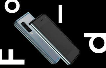 Samsung publica un nuevo vídeo con todos los detalles del Galaxy Fold