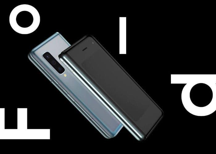 La preinscripción del Galaxy Fold está abierta en EEUU ¿Lanzamiento inminente?