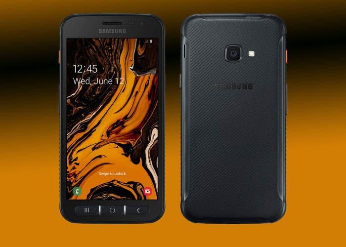 El Galaxy XCover 4S es oficial: el teléfono resistente de Samsung ya está aquí