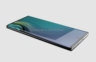 Ya conocemos la fecha de presentación del Galaxy Note 10