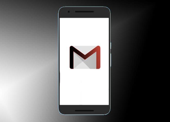 Gmail se actualiza con el nuevo gesto y los inicios del modo oscuro