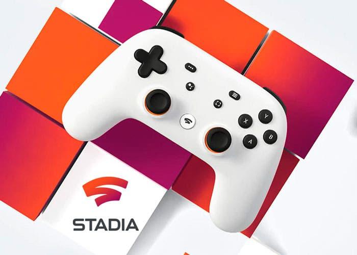Ya puedes descargar la app de Google Stadia en la Play Store