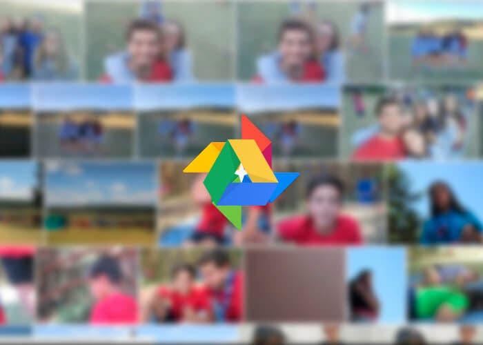 Cambios en Google Drive y Google Fotos: desincronización y nuevas funciones