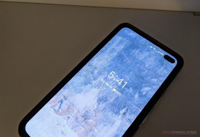 Nuevas imágenes reales del Google Pixel 4: así se ve su frontal