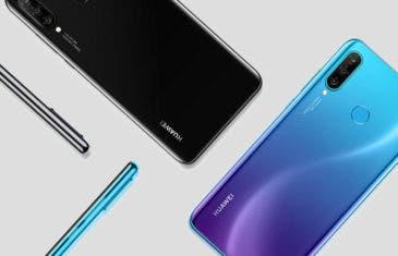 El Huawei Mate 30 Lite podría llegar mucho antes de lo esperado