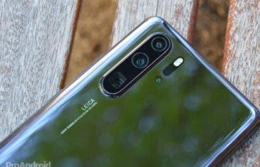 Ofertas en teléfonos de gama alta: Samsung Galaxy S10, OnePlus 7 Pro y Huawei P30 Pro