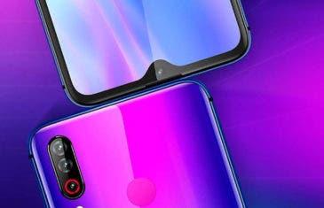LG W Series: así son los nuevos móviles que prepara LG
