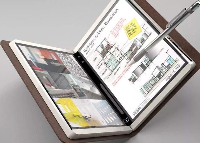 Microsoft prepara una Surface plegable compatible con Android