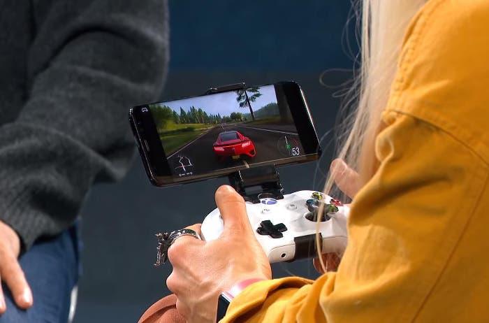 xCloud estará disponible próximamente: jugar a juegos de Xbox en el móvil será posible