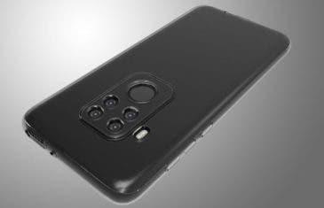 El Motorola One Pro vuelve a filtrarse con las cuatro cámaras traseras