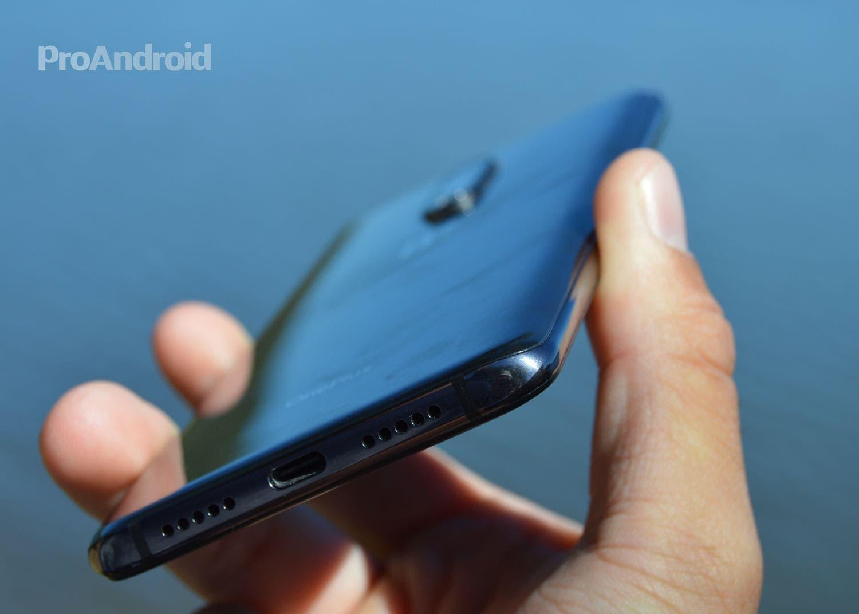 El OnePlus 7T aparece con un nuevo diseño al estilo Motorola