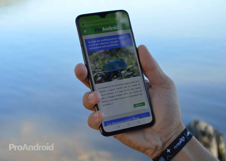 Los OnePlus 7 y 7 Pro se actualizan, por fin, a Android 10 junto con OxygenOS 10.0.1