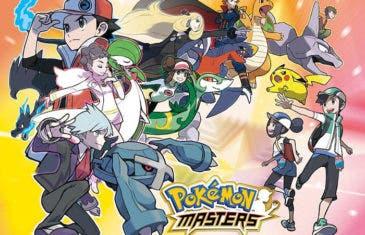 Pokémon Masters llegará a los móviles Android este mismo verano