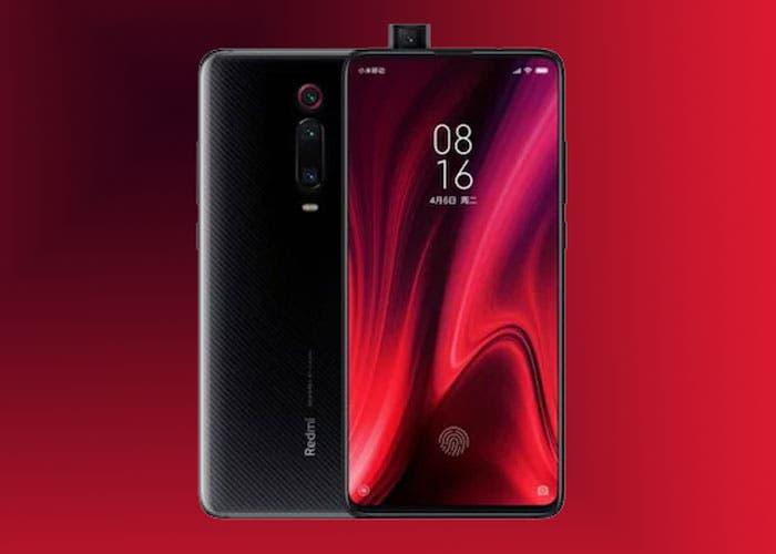 El Redmi K20 Pro lidera la lista de AnTuTu como móvil más potente