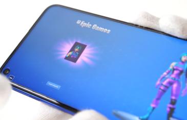 El instalador de Fortnite para Android cambia de nombre: ahora es Epic Games