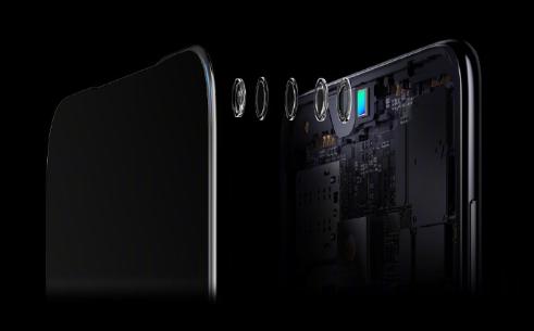 Xiaomi presenta su cámara de 64 megapíxeles: así se ven sus fotografías