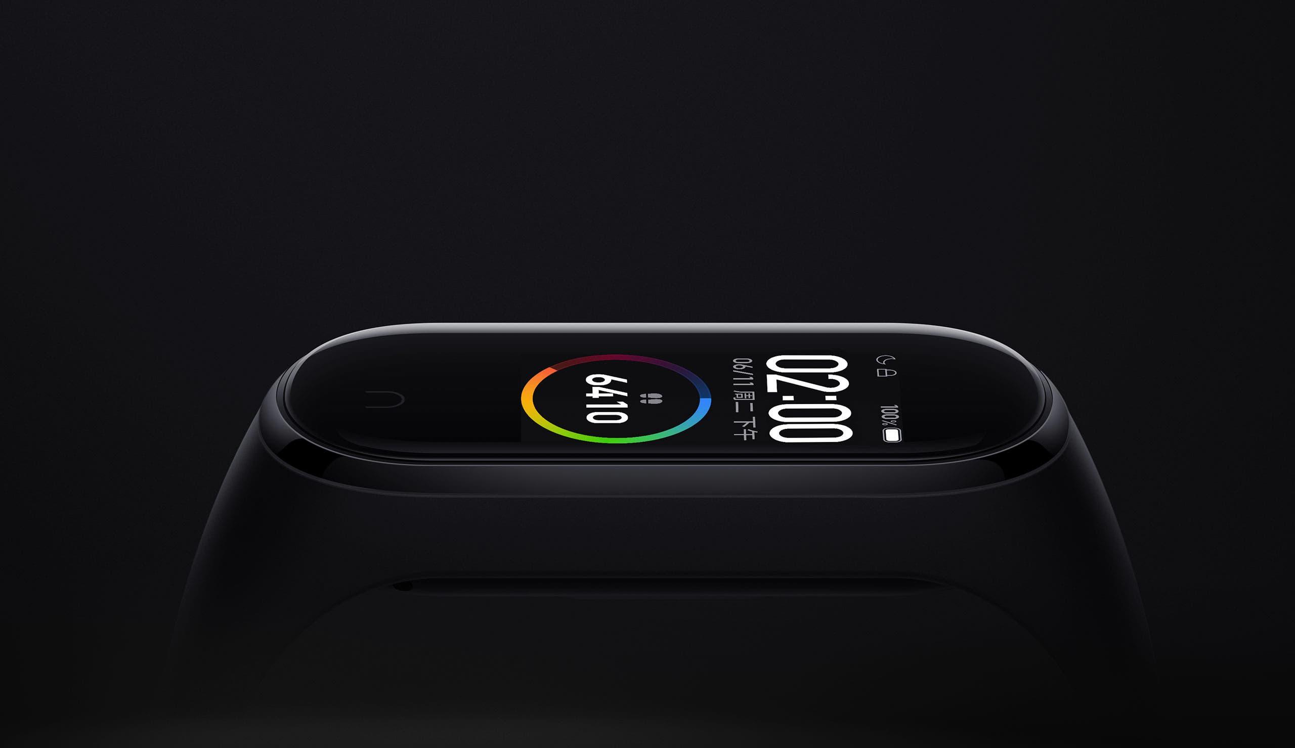 Xiaomi ya está trabajando en la Xiaomi Mi Band 5, ¿qué novedades podría traer?
