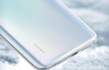 Confirmado el diseño del próximo Xiaomi: así es el Xiaomi Mi CC9