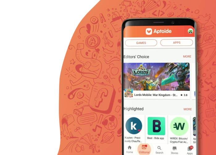 Cómo descargar Aptoide en tu móvil Android de forma segura