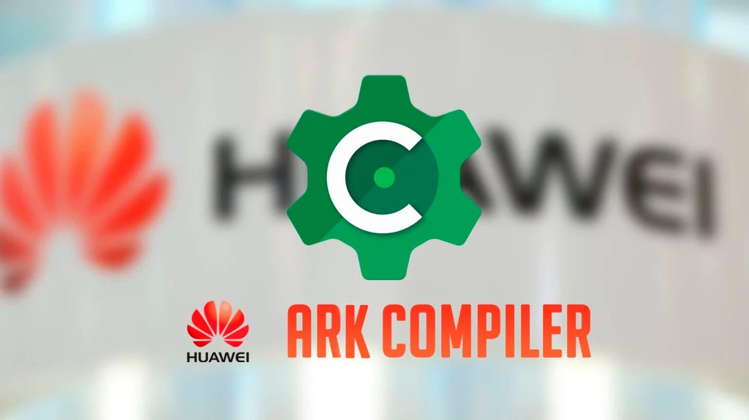 Compilador Ark