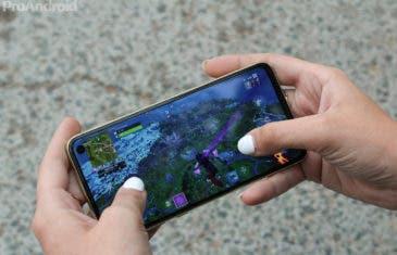 El instalador de Fortnite para Android ahora es la tienda de juegos de Epic Games