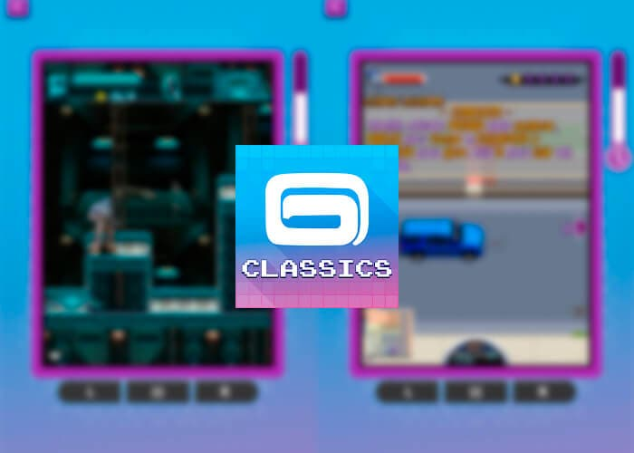 Gameloft Classics: no te aburras en verano con esta selección de juegos clásicos