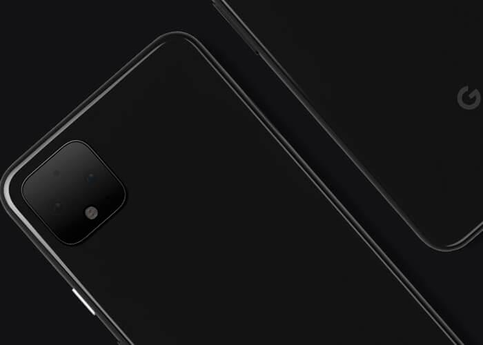 ¿Acaba de confirmar Google el diseño del Google Pixel 4?