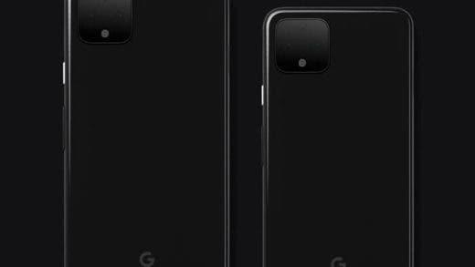 Más filtraciones de los Google Pixel 4: más resolución en la pantalla  y más memoria RAM