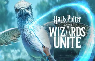 Ya puedes descargar Harry Potter: Wizards Unite en tu móvil Android