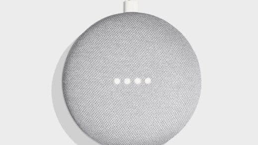 Así puedes conseguir un Google Home Mini completamente gratis