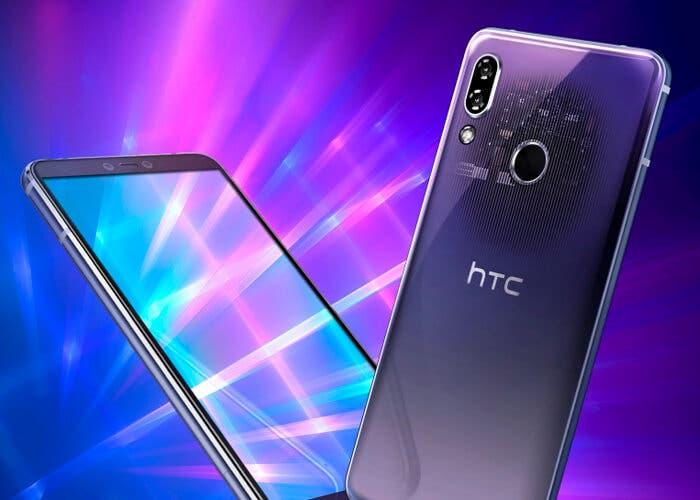 HTC no está muerto, estaba de parranda: el nuevo HTC U19e no está mal