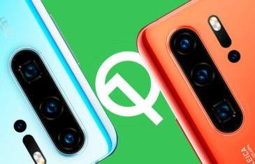El sistema operativo de Huawei, HongMeng, no llegará a los móviles
