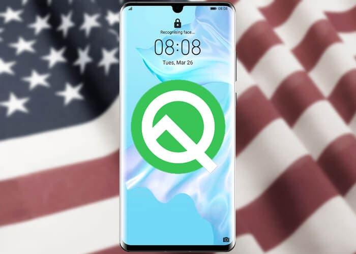 Oficial: EEUU ofrece una nueva prórroga de 90 días a Huawei con condiciones