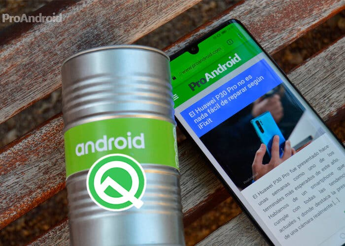 Huawei devolverá el dinero a los usuarios si sus móviles no pueden ejecutar Facebook o aplicaciones de Google