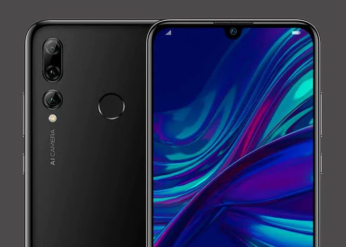 No era el Huawei Mate 30 Lite, sino el Huawei Maimang 8 el que se estaba filtrando