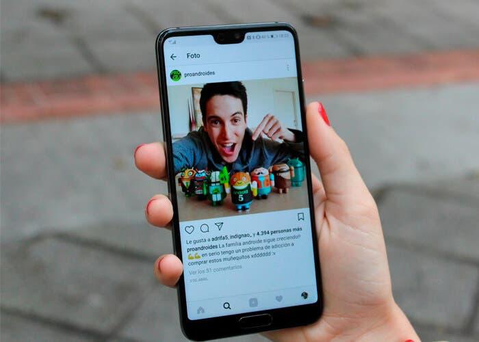 Instagram tendrá más publicidad: ahora en el apartado de búsquedas