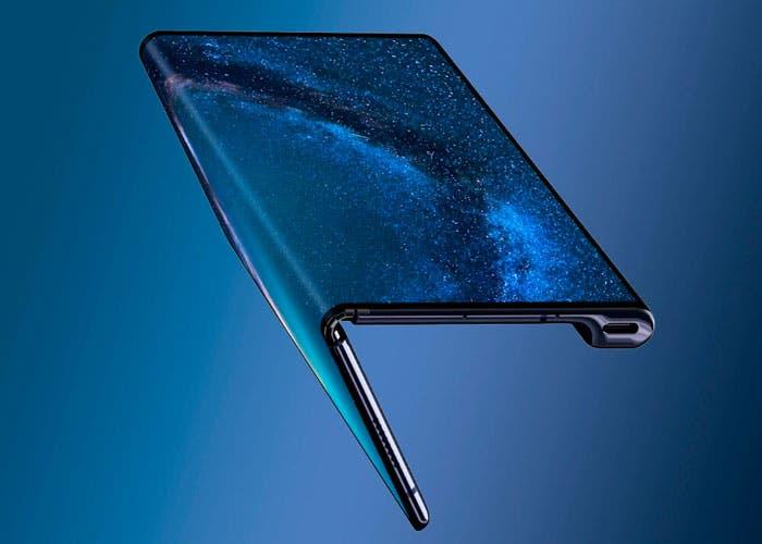 El móvil plegable de Huawei también retrasa su lanzamiento internacional
