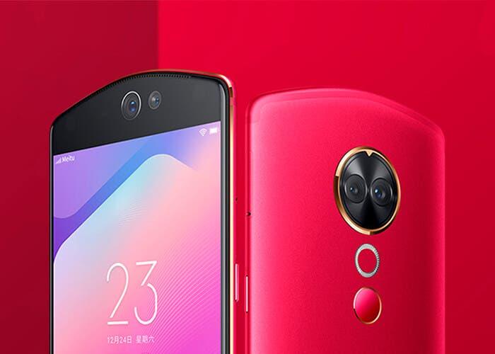 El próximo teléfono de Xiaomi se ha filtrado en una imagen real