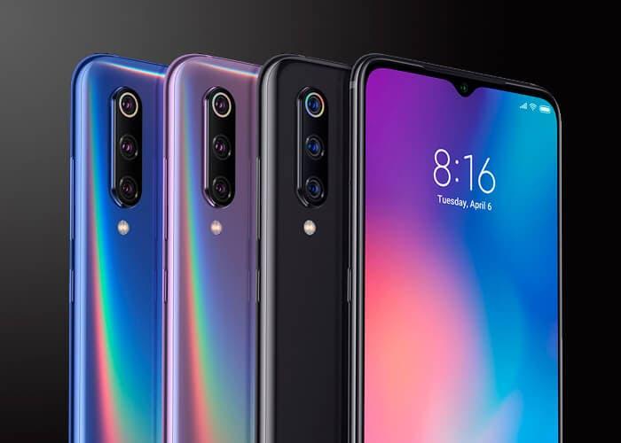 Si quieres, tu Xiaomi Mi 9 puede tener una pantalla de 84 Hz