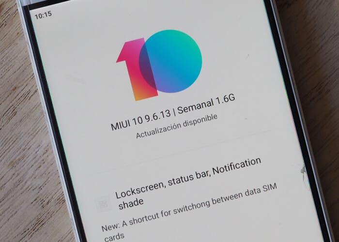 Xiaomi ya no lanzará más betas de MIUI a nivel global para ningún teléfono
