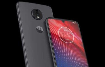 El Motorola Moto Z4 no actualizará más allá de Android Q