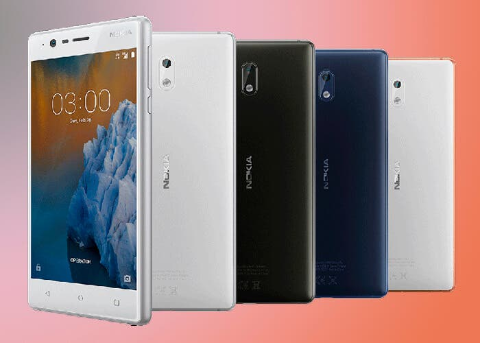 Lo prometido es deuda: el Nokia 3 actualiza a Android 9.0 Pie